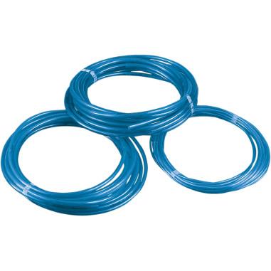 BLUE POLYURETHANE FUEL LINE