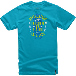 T-SHIRTS  Chevron Disect Expedition Hashed Override