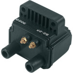 DUAL-FIRE DUAL-TOWER COMPACT IGNITION COIL