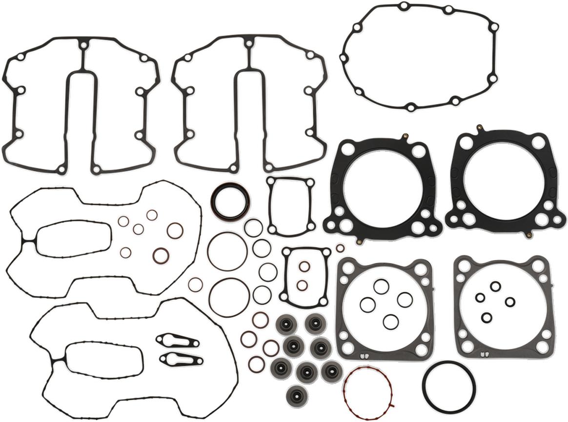 """Cometic EST Motor 4.250"""" Engine Gasket Kit for 17-19 Harley Davidson M8 Models"""