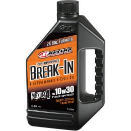 BREAK-IN OIL