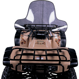 UNIVERSAL CLEAR ATV WINDSHIELDS