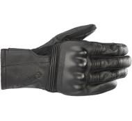 Helmet and Apparel Street Gloves