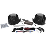 LOWER SPEAKER KIT FOR TWIN-COOLED™​ MODELS W/ 300-WATT AMP