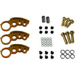 FULLY-ADJUSTABLE WEIGHT KIT