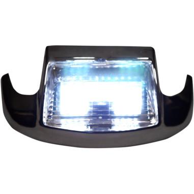 LIGHT FT FENDER LED WHT