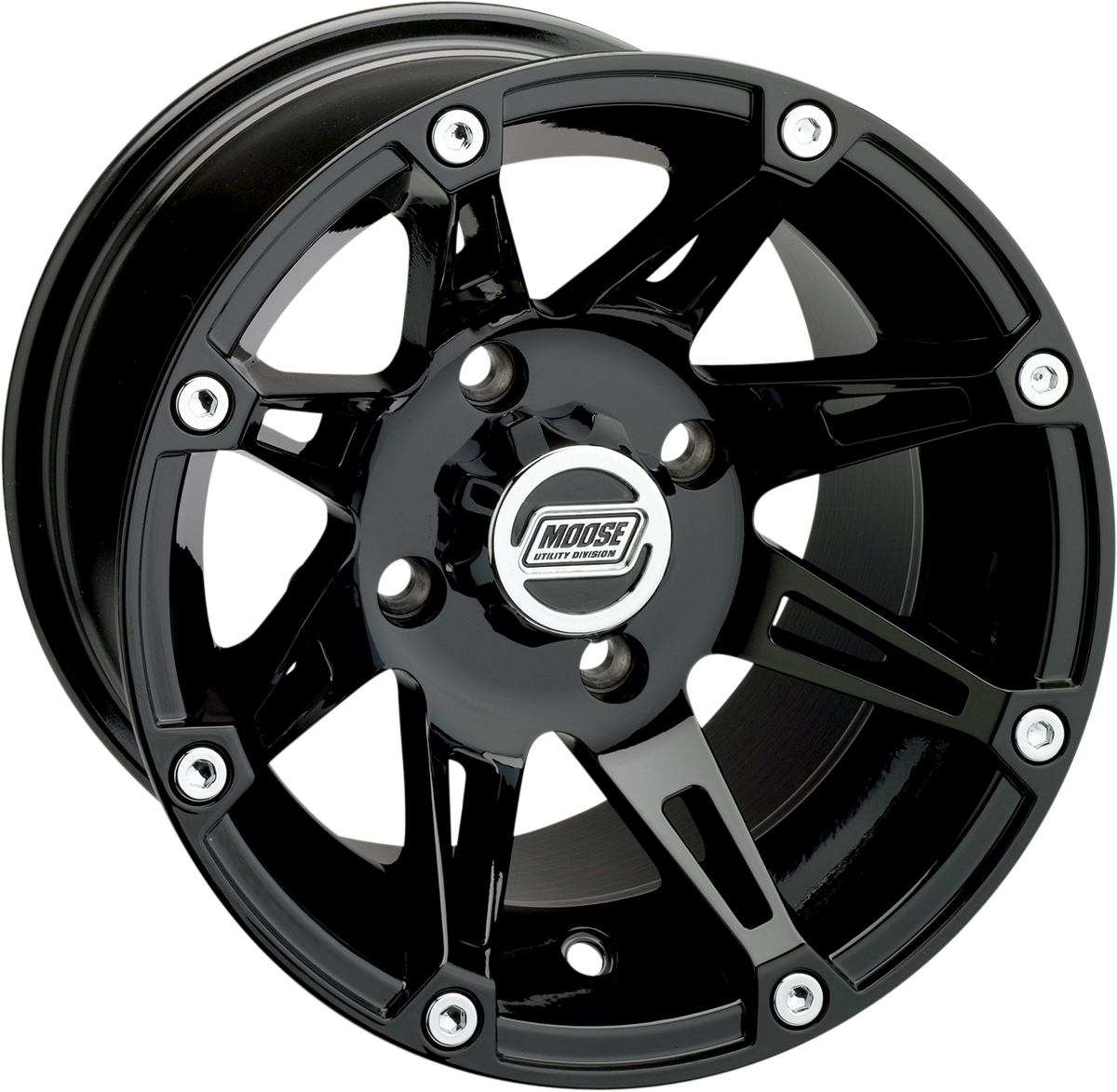 Wheel 387b 14x8 4156 44