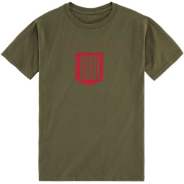 MEN'S ICON 1000™ BASELINE T-SHIRT