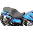 LOW-PROFILE TOURING WITH EZ GLIDE II BACKREST OPTION