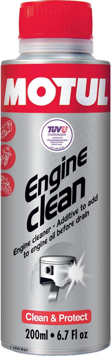 Motul 7oz Aerosol Spray Can Motorcycle Offroad ATV UTV Dual Sport Engine Cleaner