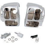 BRAKE/CLUTCH CONTROL KITS AND SWITCH HOUSINGS