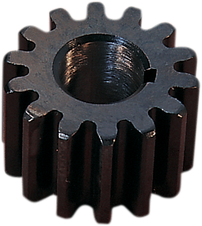 Jims Oil Pump Return Drive Gear for 68-99 Harley Dyna Touring Softail FXR FLHR
