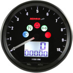 TNT-02 MULTI-FUNCTION METER