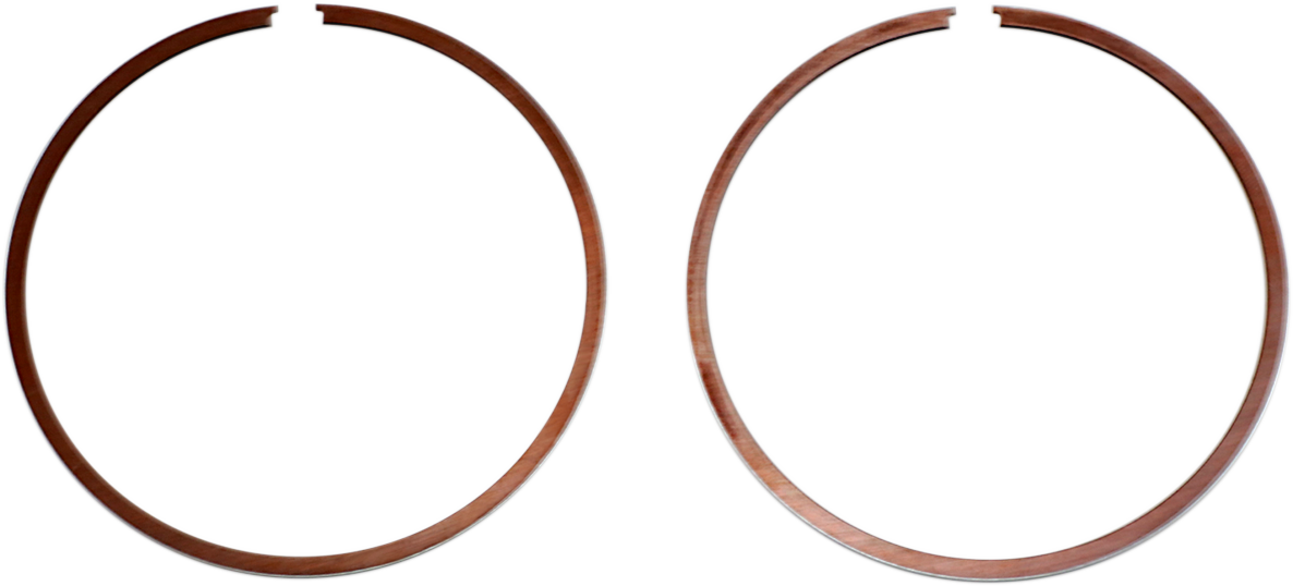 Wiseco Top End Gaskets Honda Odyssey 250 1981-1984