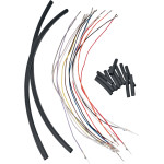 READY-TO-INSTALL HANDLEBAR WIRE EXTENSION HARNESSES